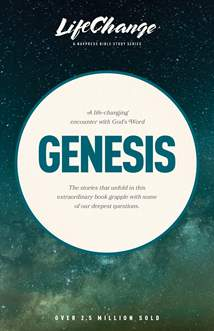 Genesis: Softcover