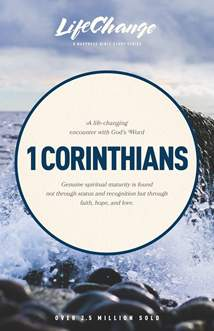1 Corinthians: Softcover