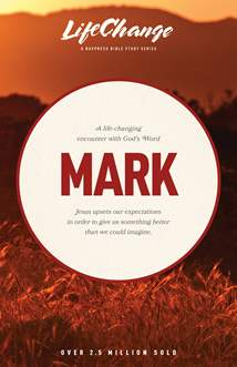 Mark: Softcover