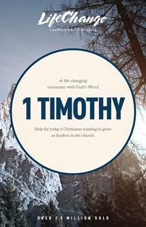 1 Timothy: Softcover