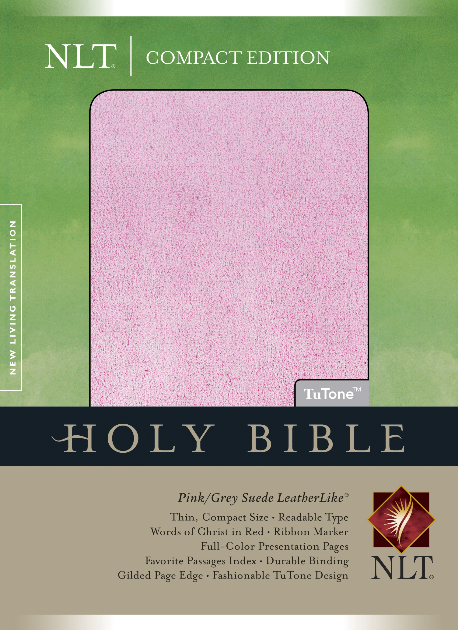 Tyndale | Compact Edition Bible NLT