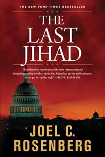 The Last Jihad: Softcover