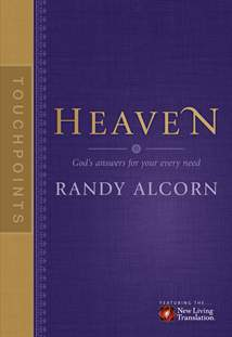 TouchPoints: Heaven: Softcover