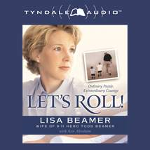 Let's Roll!: Audio Book