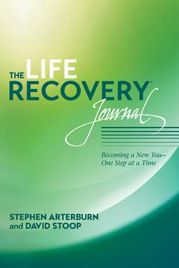 Tyndale | The Life Recovery Workbook: A Biblical Guide
