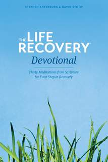 The Life Recovery Devotional: Softcover