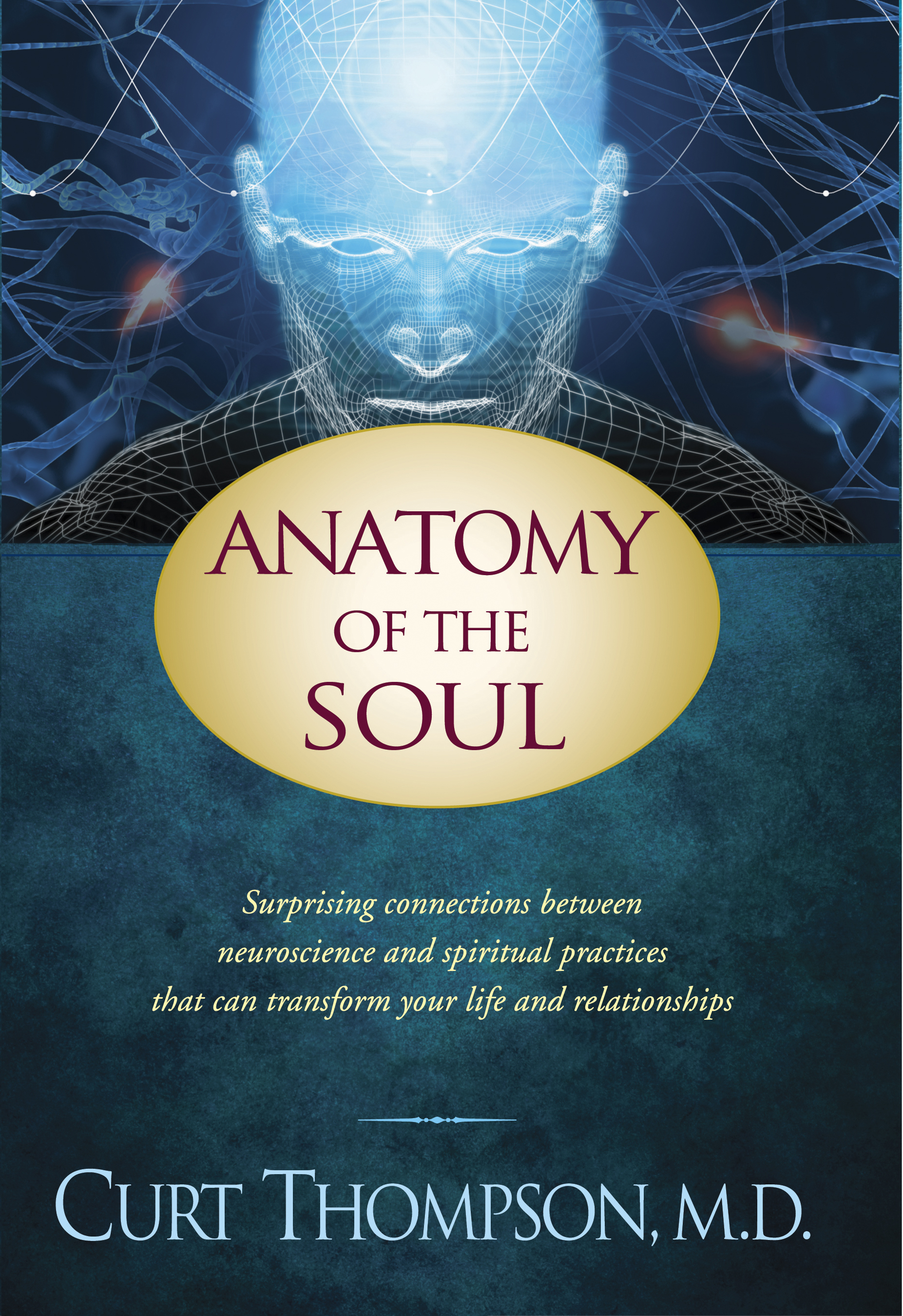 Tyndale | Anatomy of the Soul
