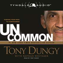 Uncommon: Audio Download