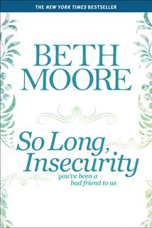 So Long, Insecurity: Softcover