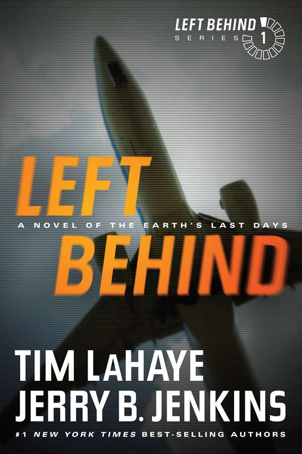 Left Behind, book 1