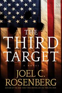 The Third Target: Hardcover