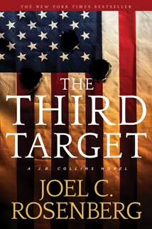 The Third Target: Softcover