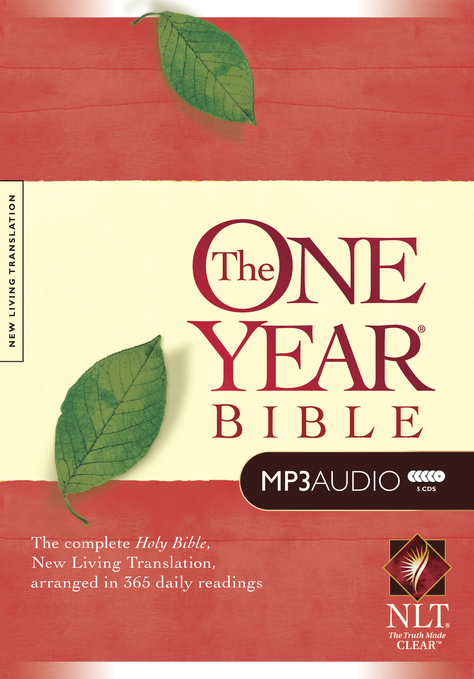 Tyndale | Bibles :: Audio