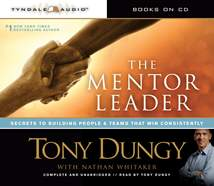 The Mentor Leader: CD