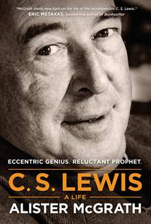 C. S. Lewis – A Life: Hardcover