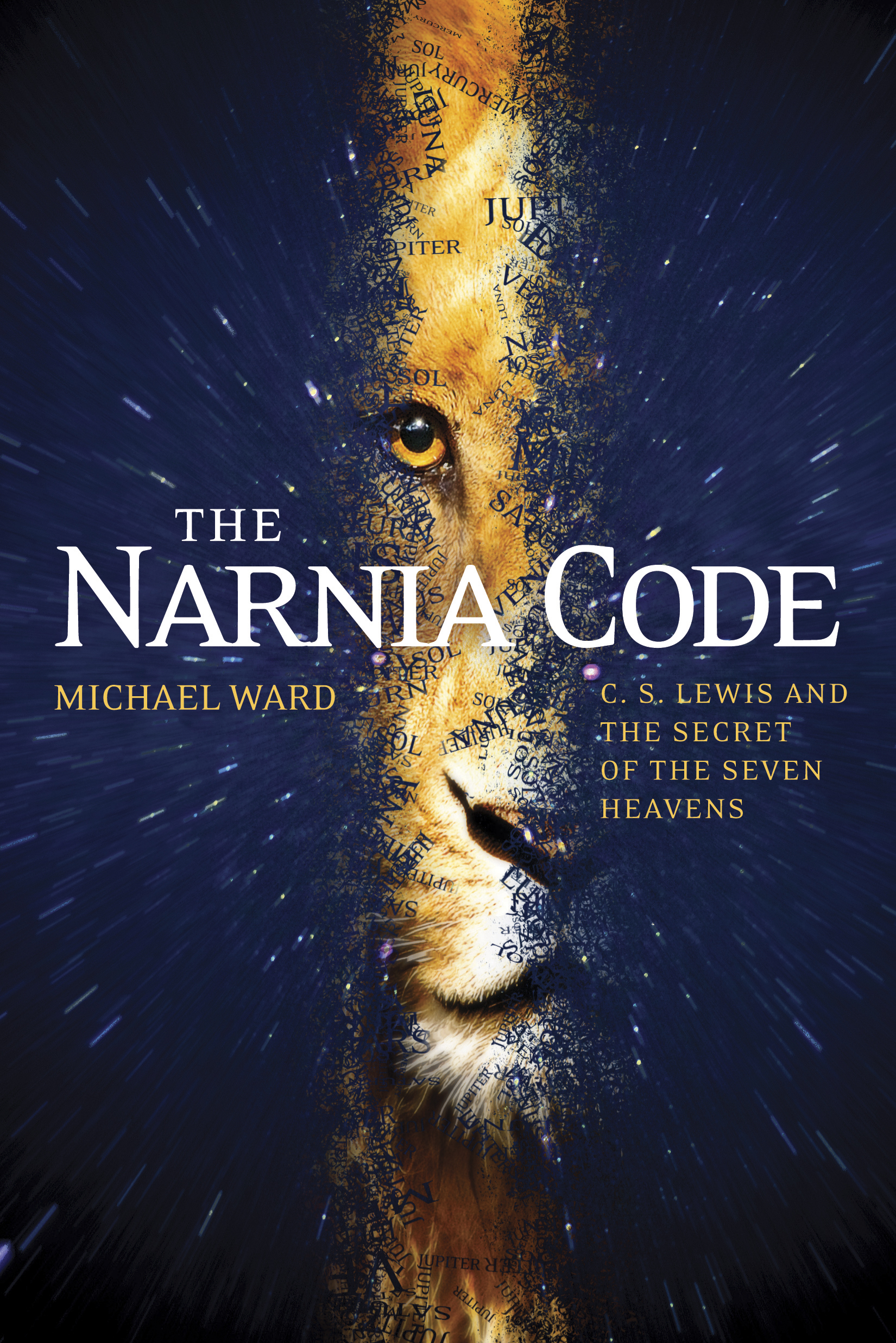Tyndale The Narnia Code
