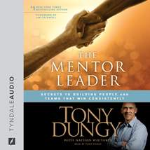 The Mentor Leader: Audio Download