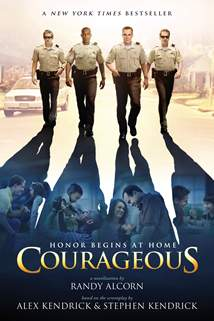 Courageous: Softcover