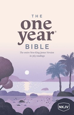 tyndale the one year bible nkjv