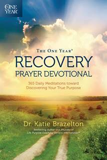 The One Year Recovery Prayer Devotional: Softcover