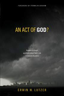 An Act of God?: Softcover
