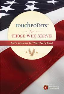 TouchPoints for Those Who Serve: Softcover