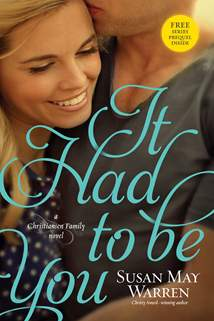It Had to Be You: Softcover