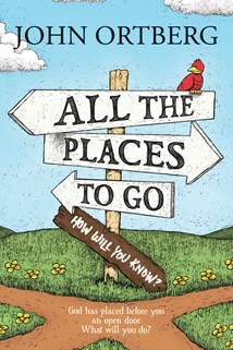 All the Places to Go . . . How Will You Know?: Softcover
