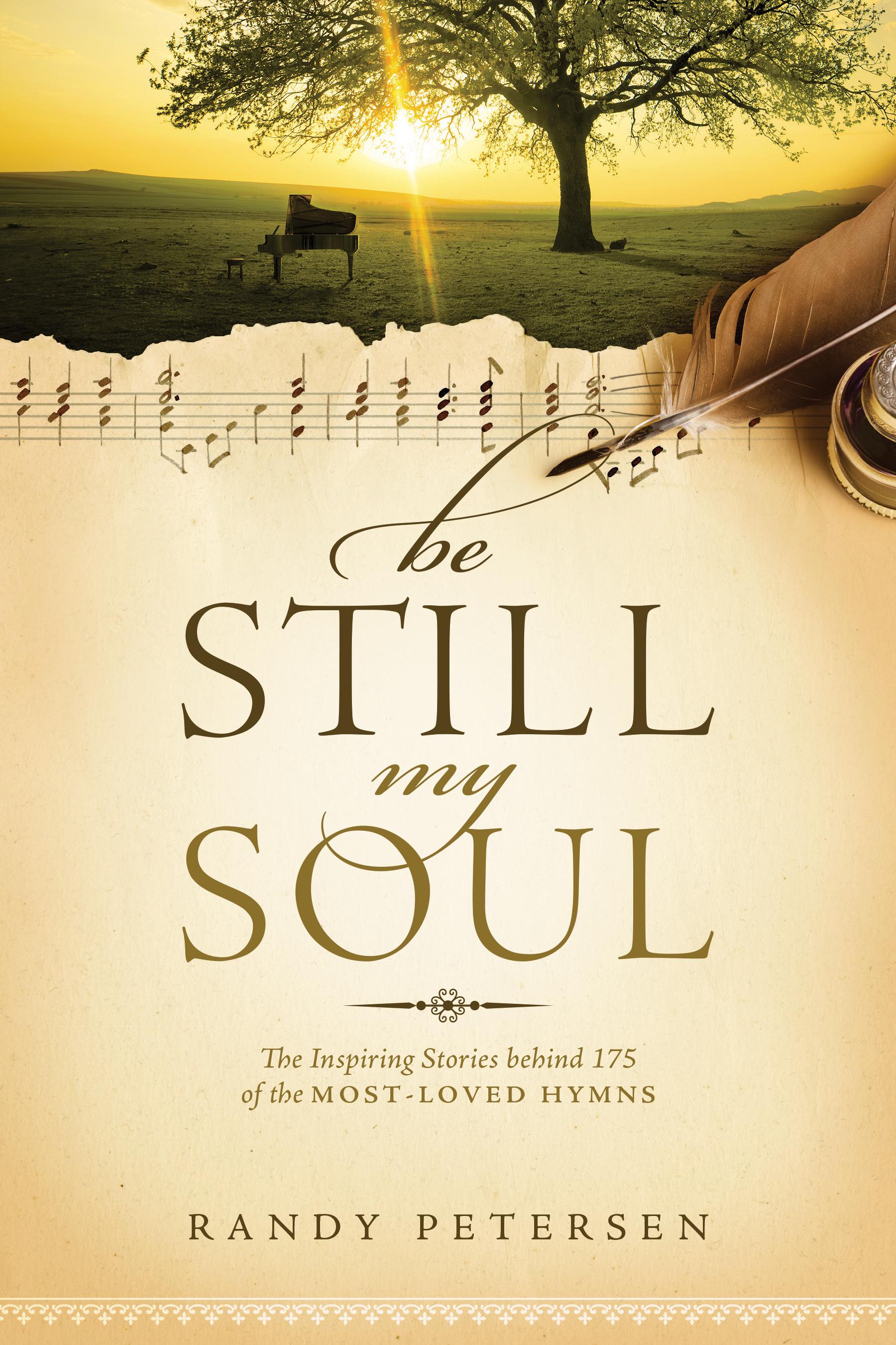 be still my soul pdf