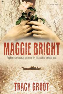 The Maggie Bright: Hardcover