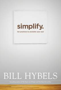 Simplify: Hardcover