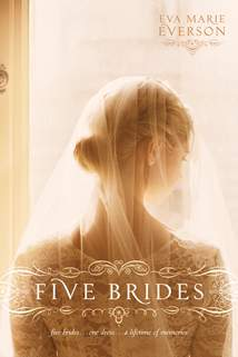 Five Brides: Softcover