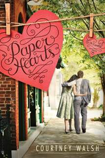 Paper Hearts: Softcover