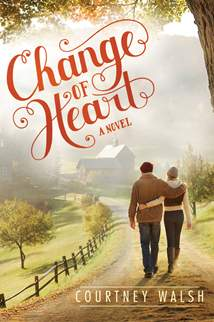Change of Heart: Softcover