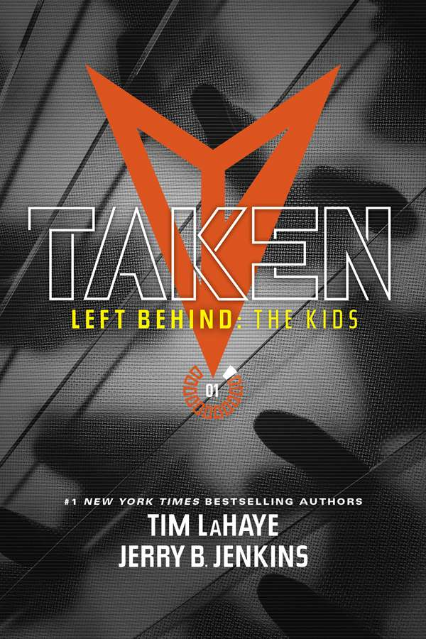 Left Behind: The Kids, book 1