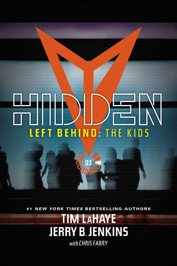 Left Behind: The Kids, book 3