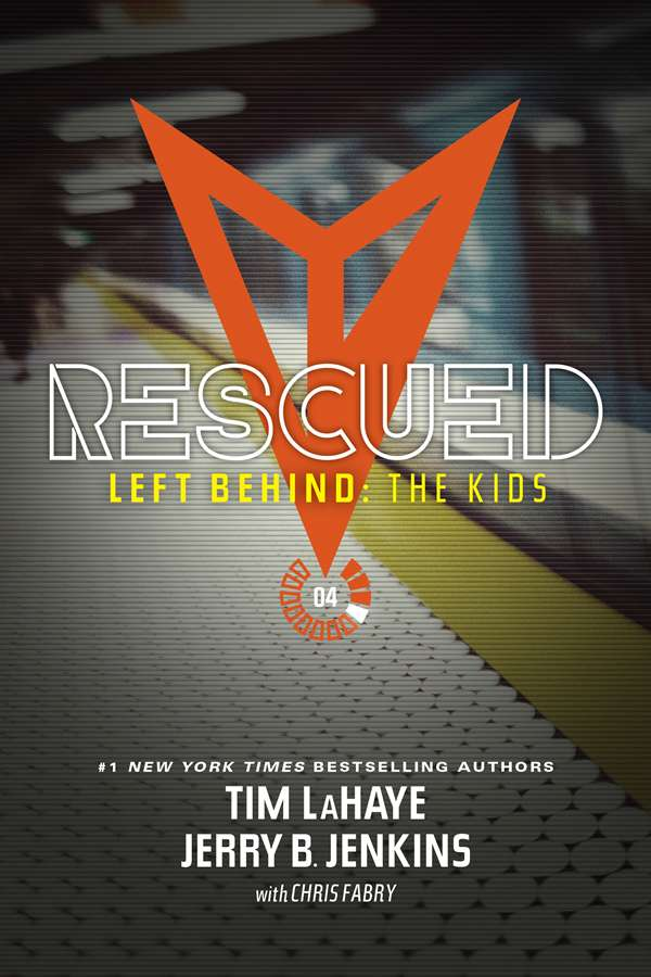 Left Behind: The Kids, book 4
