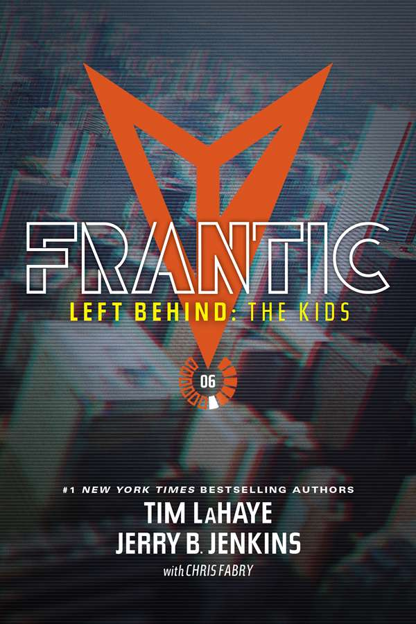 Left Behind: The Kids, book 6