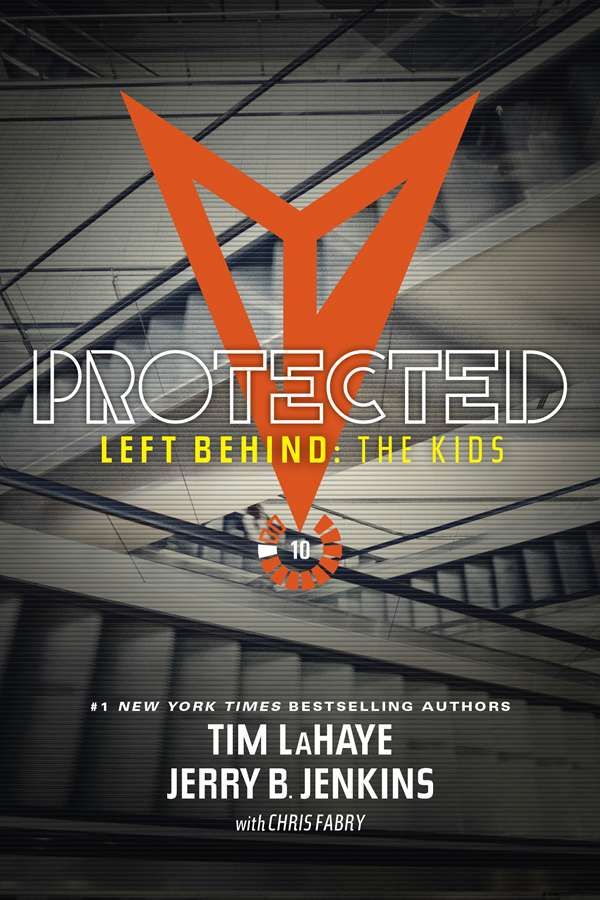 Left Behind: The Kids, book 10