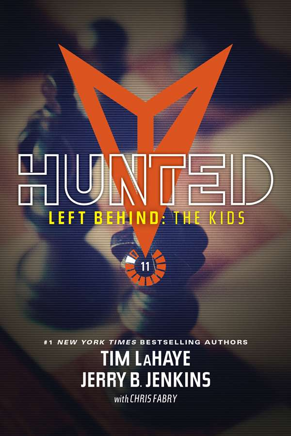 Left Behind: The Kids, book 11