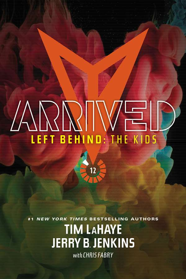 Left Behind: The Kids, book 12