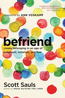 Befriend: Softcover