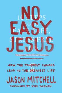 No Easy Jesus: Softcover