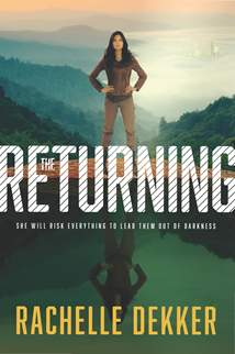 The Returning: E-book