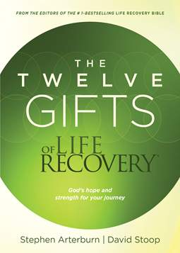 Tyndale the life recovery workbook the twelve gifts of life recovery fandeluxe Images