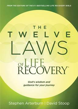 Tyndale the life recovery workbook the twelve laws of life recovery fandeluxe Images