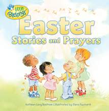 Easter Stories and Prayers: Hardcover