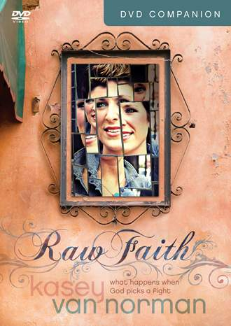 Raw Faith Companion DVD