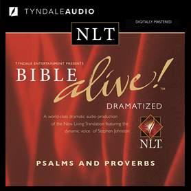 Tyndale | Bibles :: Audio