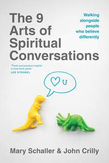 The 9 Arts of Spiritual Conversations: Softcover